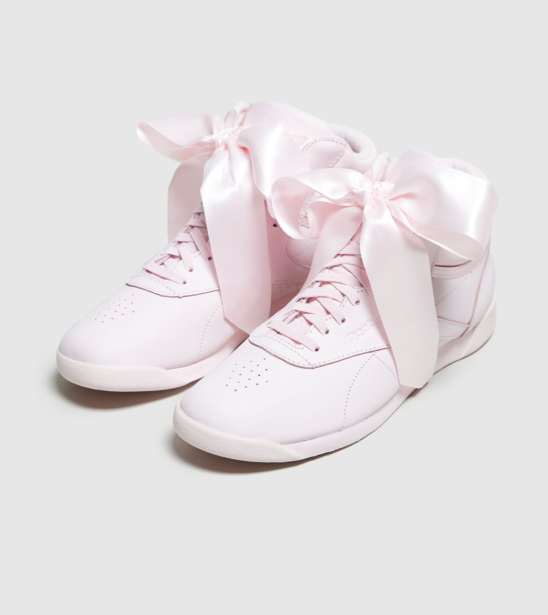Reebok Freestyle Hi Bow Women's