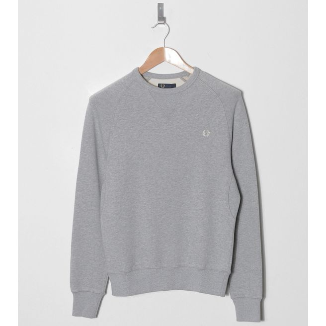 Fred Perry Vintage Crew Sweat