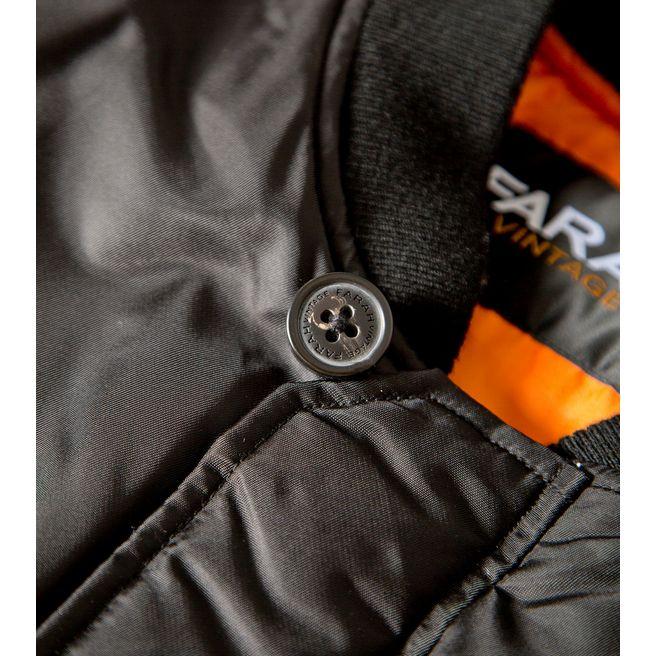 Farah Lowe MA-1 Jacket