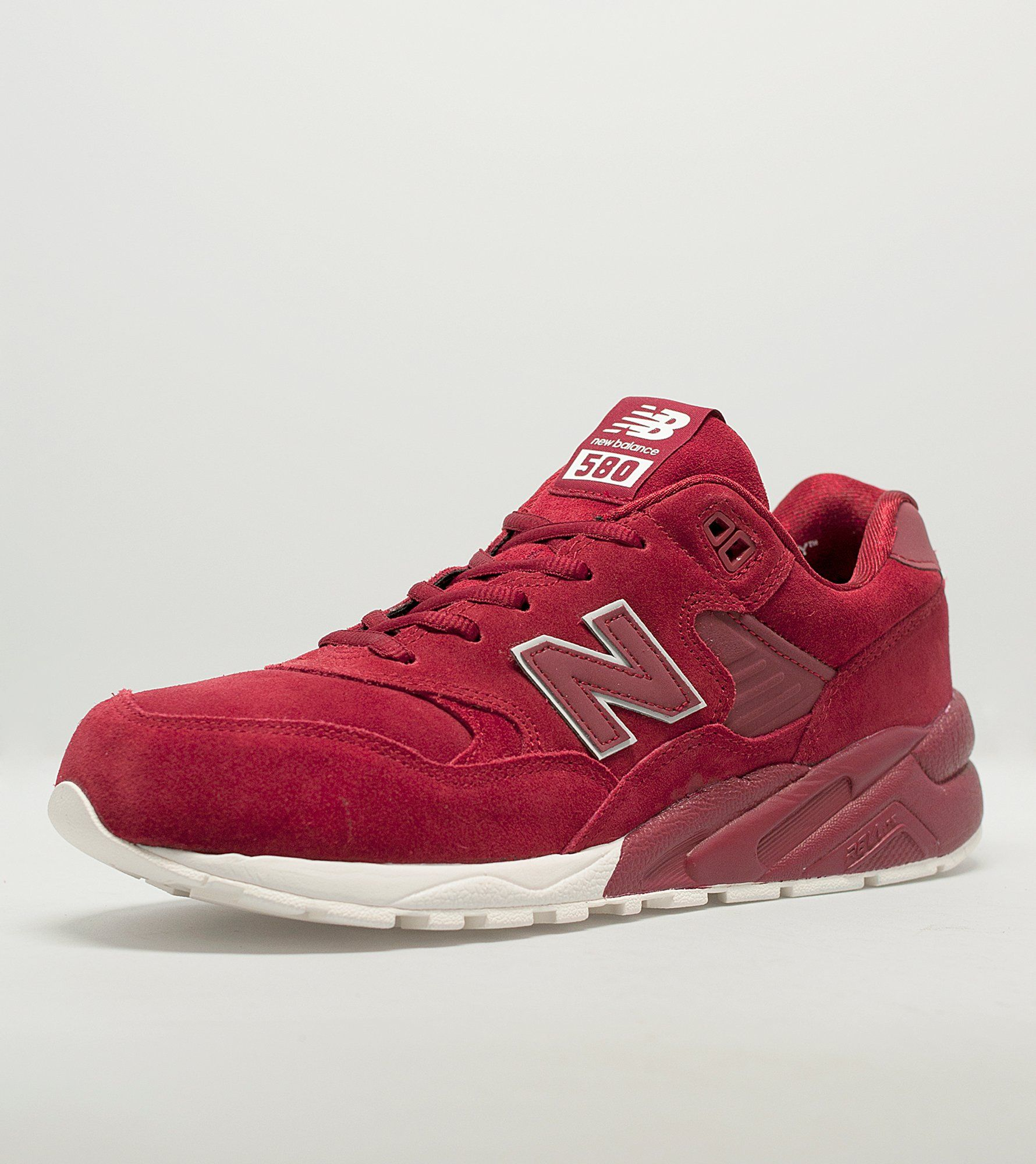 reputable site 54807 98bcb canada new balance 580 burgundy ae301 8b089