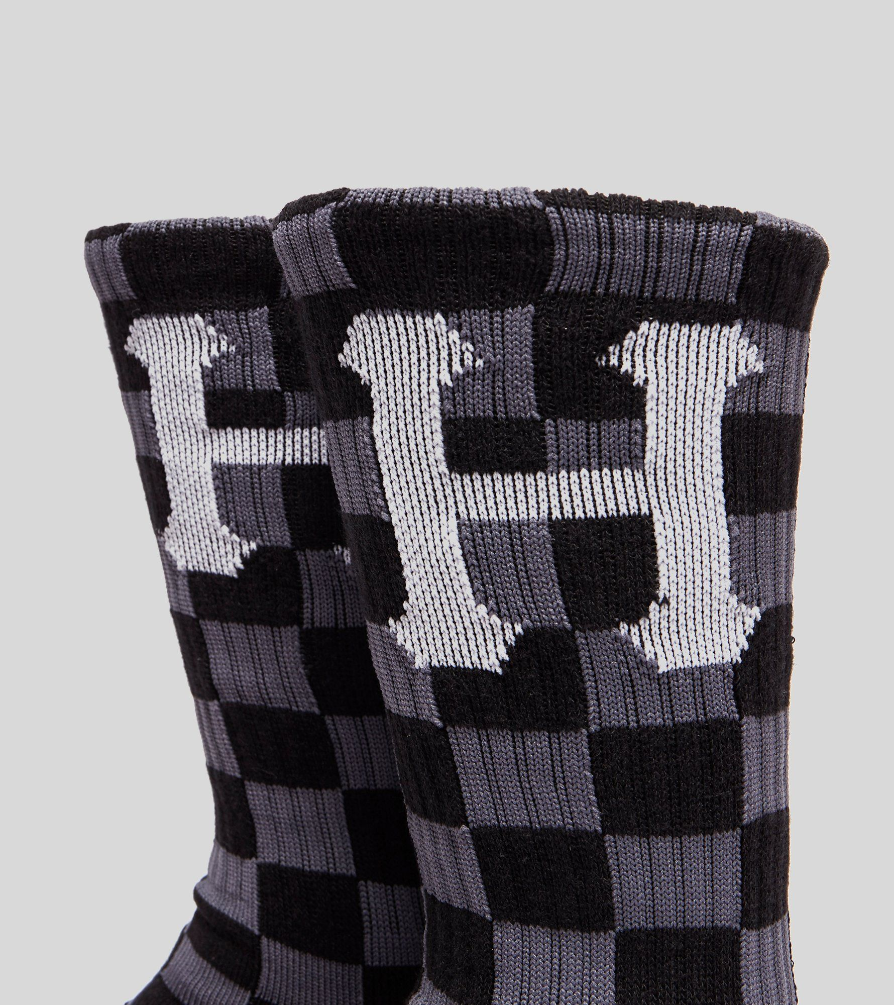 HUF Blackout Socks