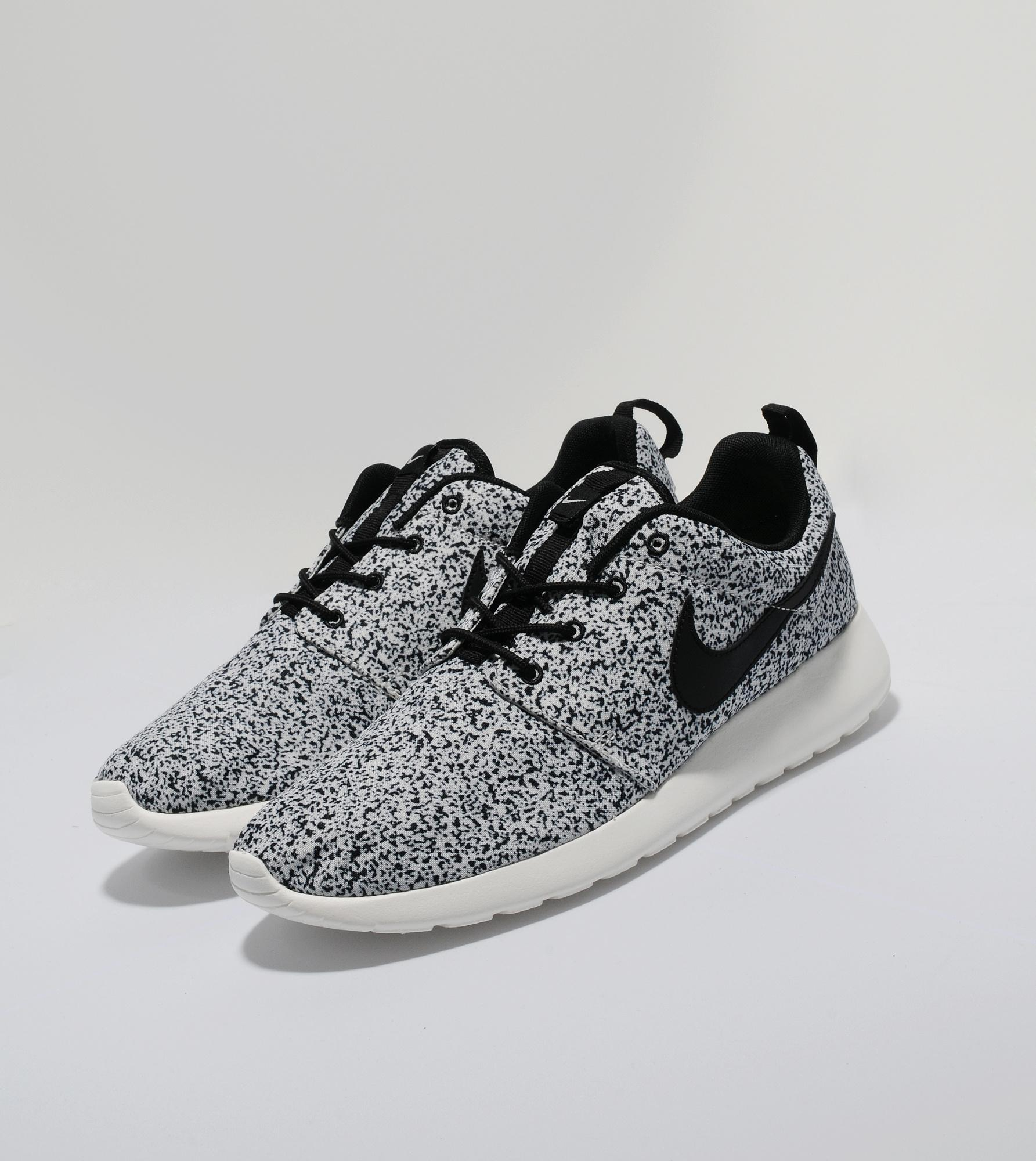 Nike Roshe Run Chatoiement