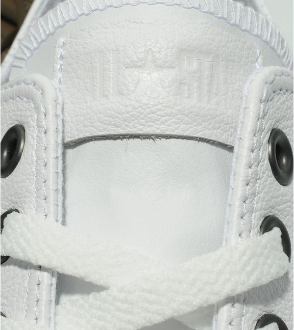 34594389f26016 Converse All Star Slim Leather