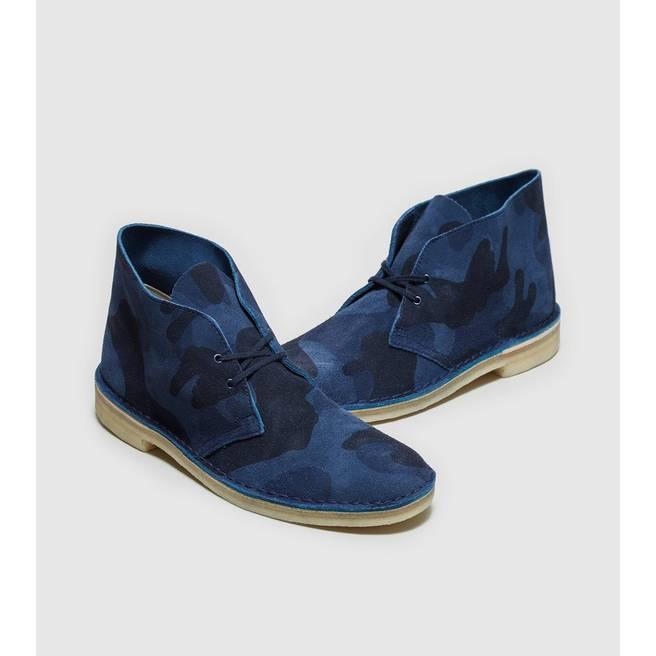 Clarks Originals Desert Boot 'Camo'