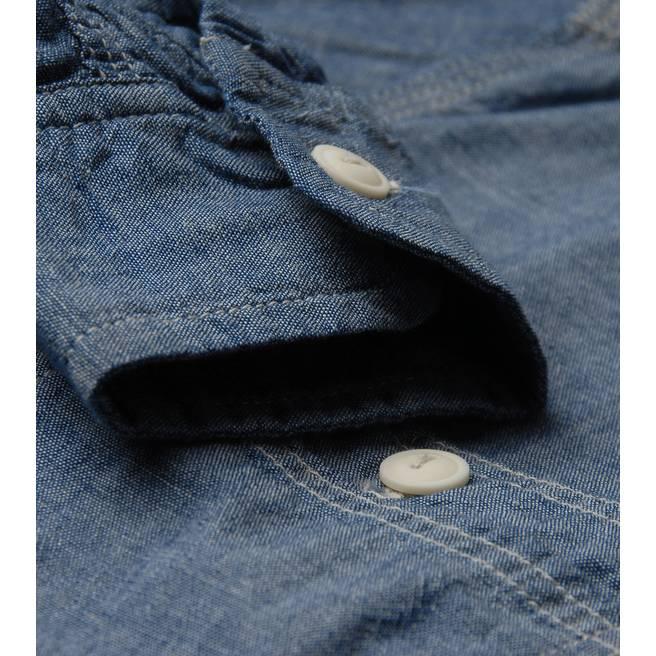 Carhartt WIP Long Sleeved Clink Shirt