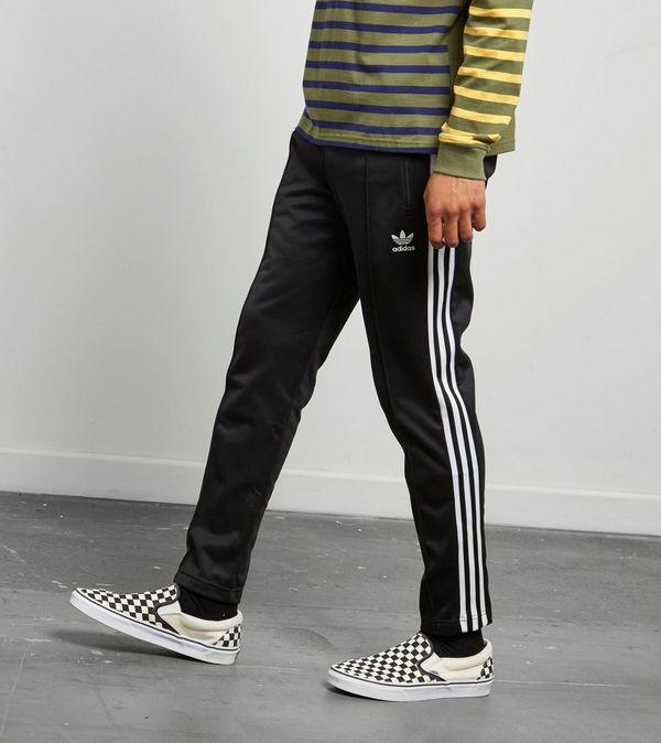adidas Originals Pantalon de Survêtement Beckenbauer Cuffed   Size  643493942ec6