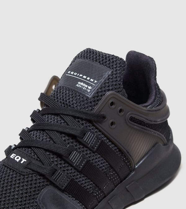Exclusive Adidas Eqt Support Ultra Pk Women (Black) P47q4061