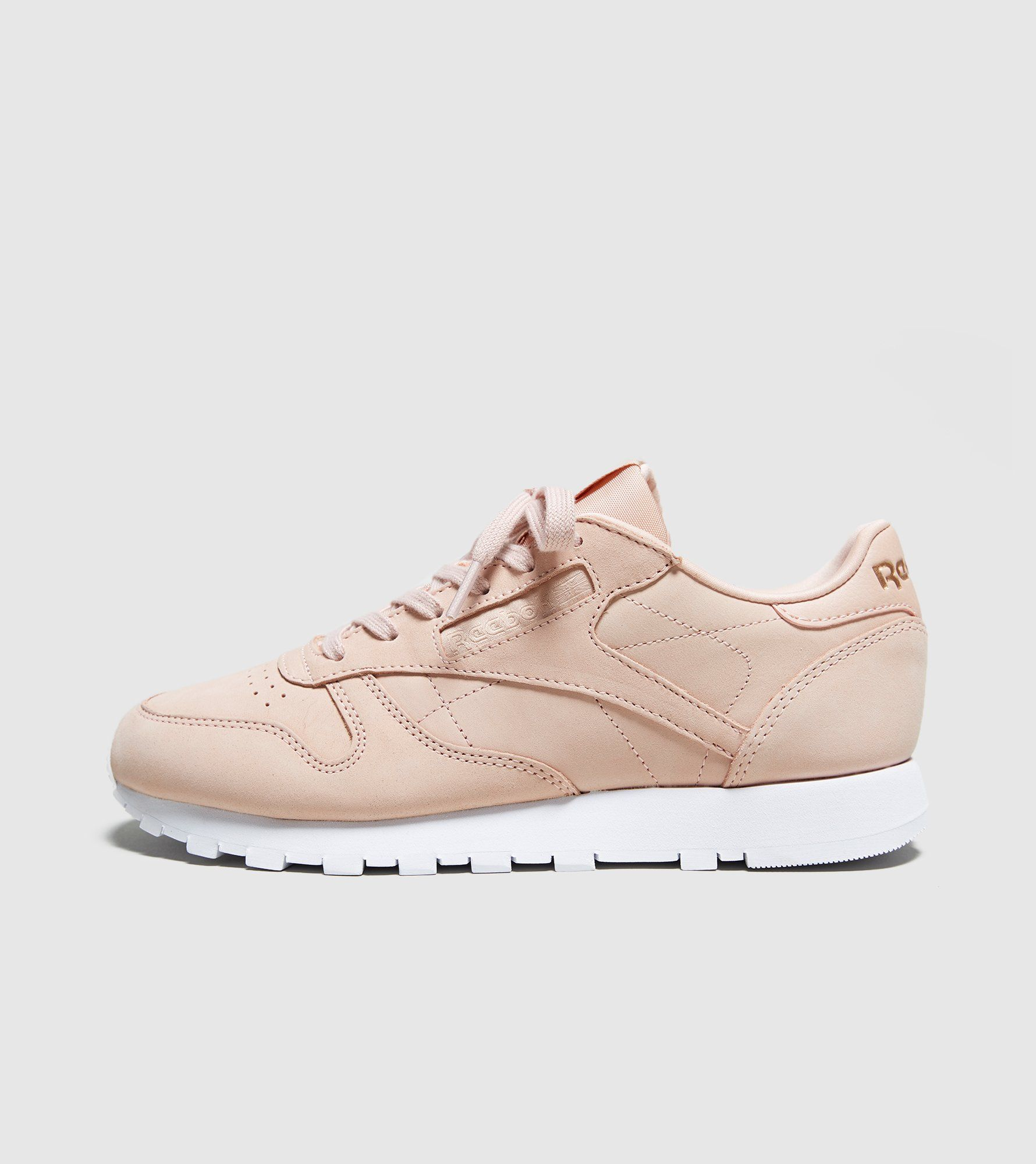 Reebok Classic Leather Rose Women's