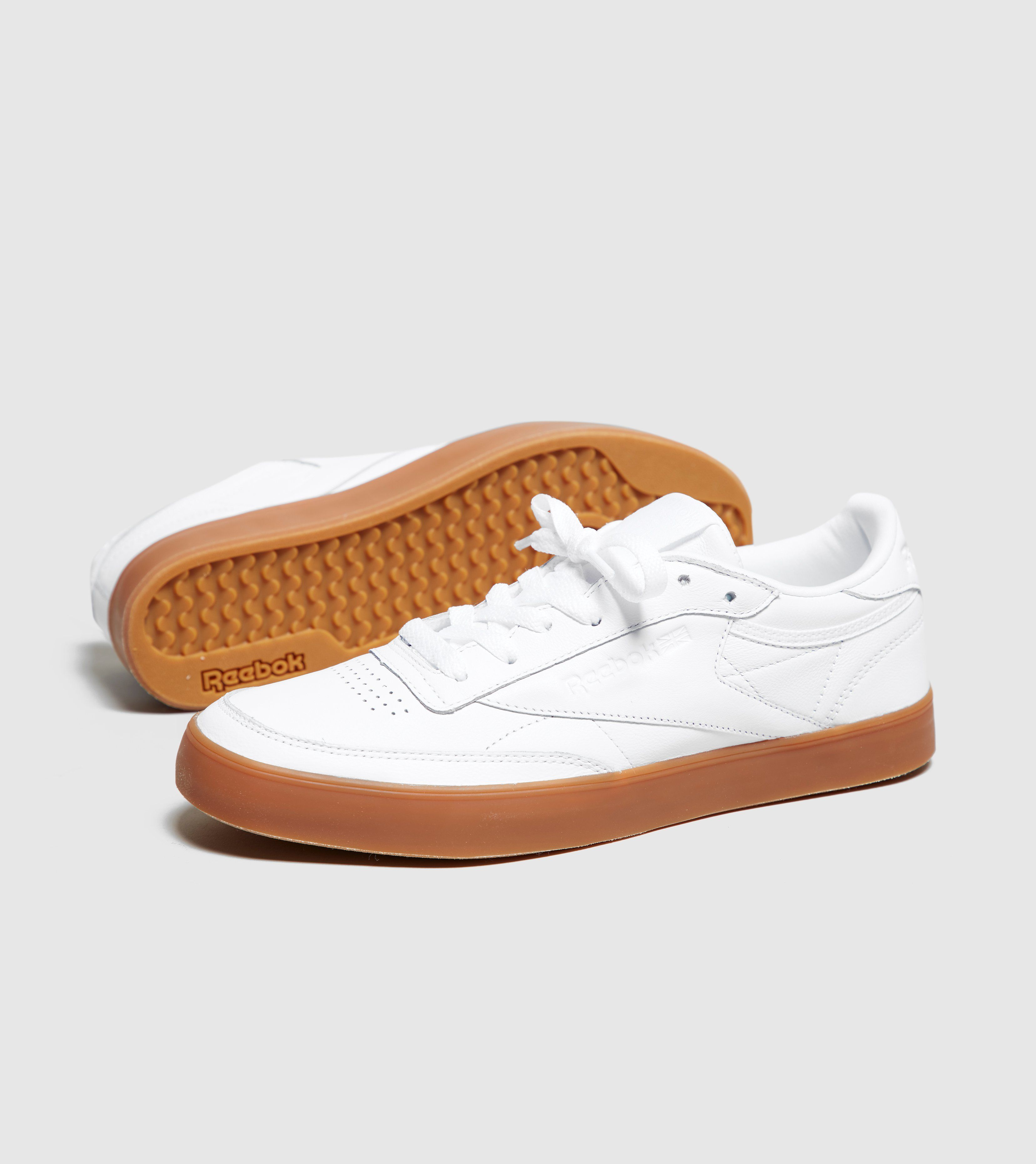 Reebok Club C Baskets Fvs - Blanc OQp0v7