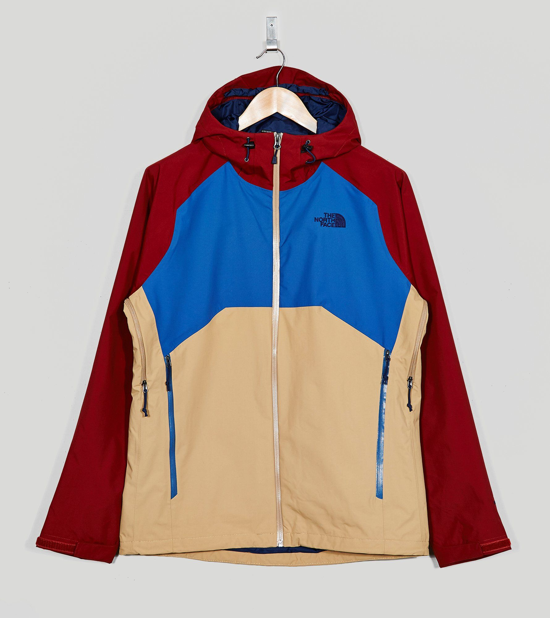 258ff53a6 50% off the north face stratos hyvent jacket jacket fbaf8 ac810