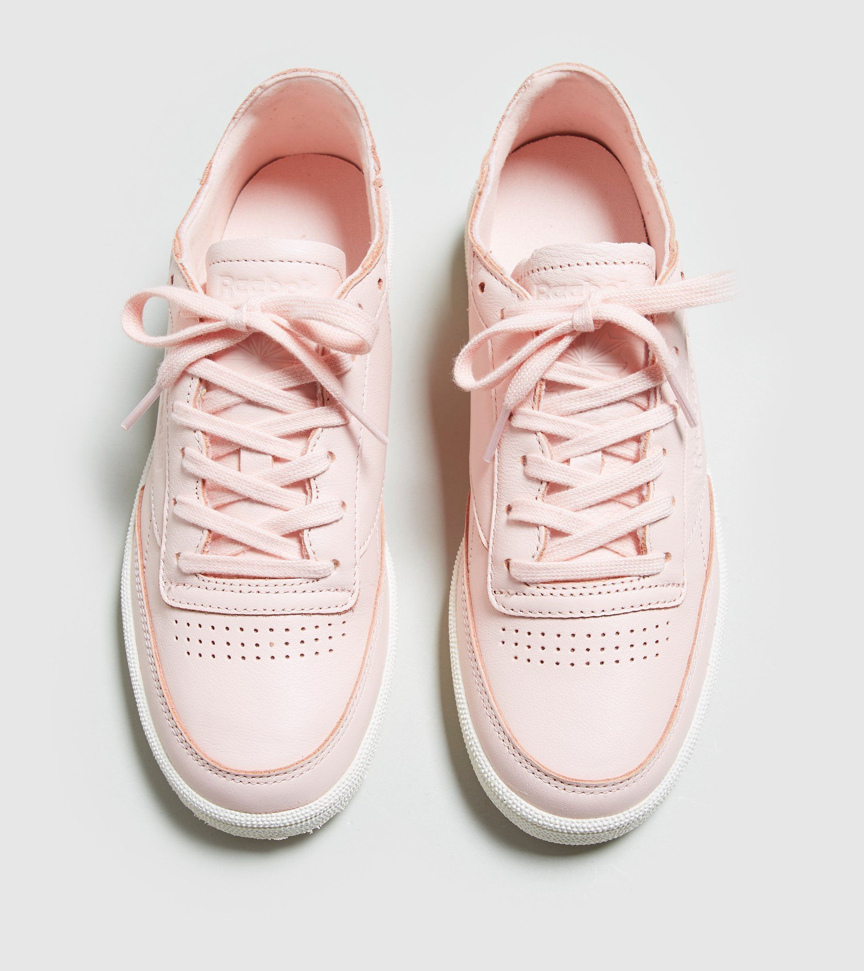 Reebok Club C 85 Deconstructed Women's