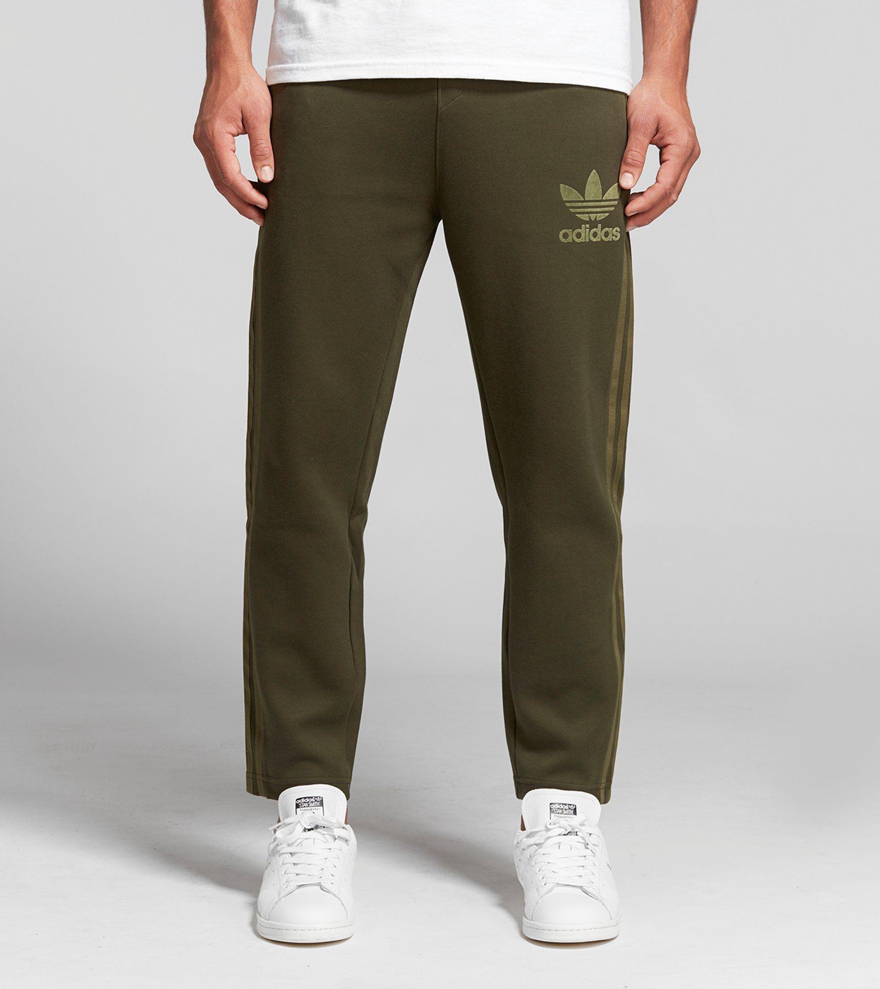8074c095b7bc adidas Originals adicolor Skinny Track Pants