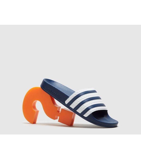 Originals Adilette Ciabatte Adidas Size Donna Bzvz7