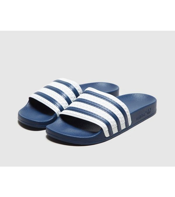 f8a969d228b2 adidas Originals Adilette Slides Women s
