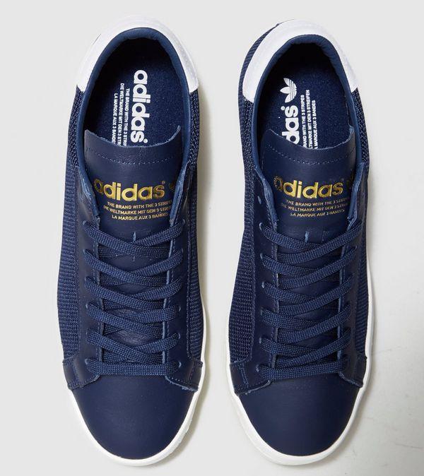 257fed0feb3 adidas Originals Court Vantage Clean Low
