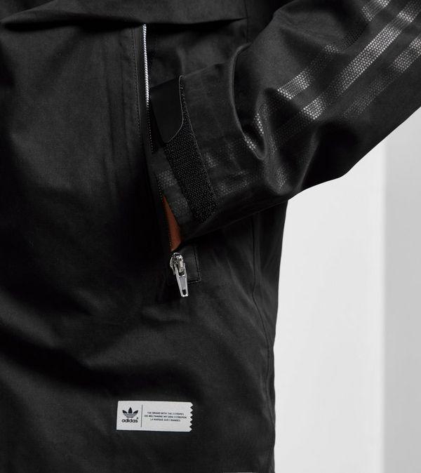0c18fc146f adidas Originals Freizeit Shell Jacket