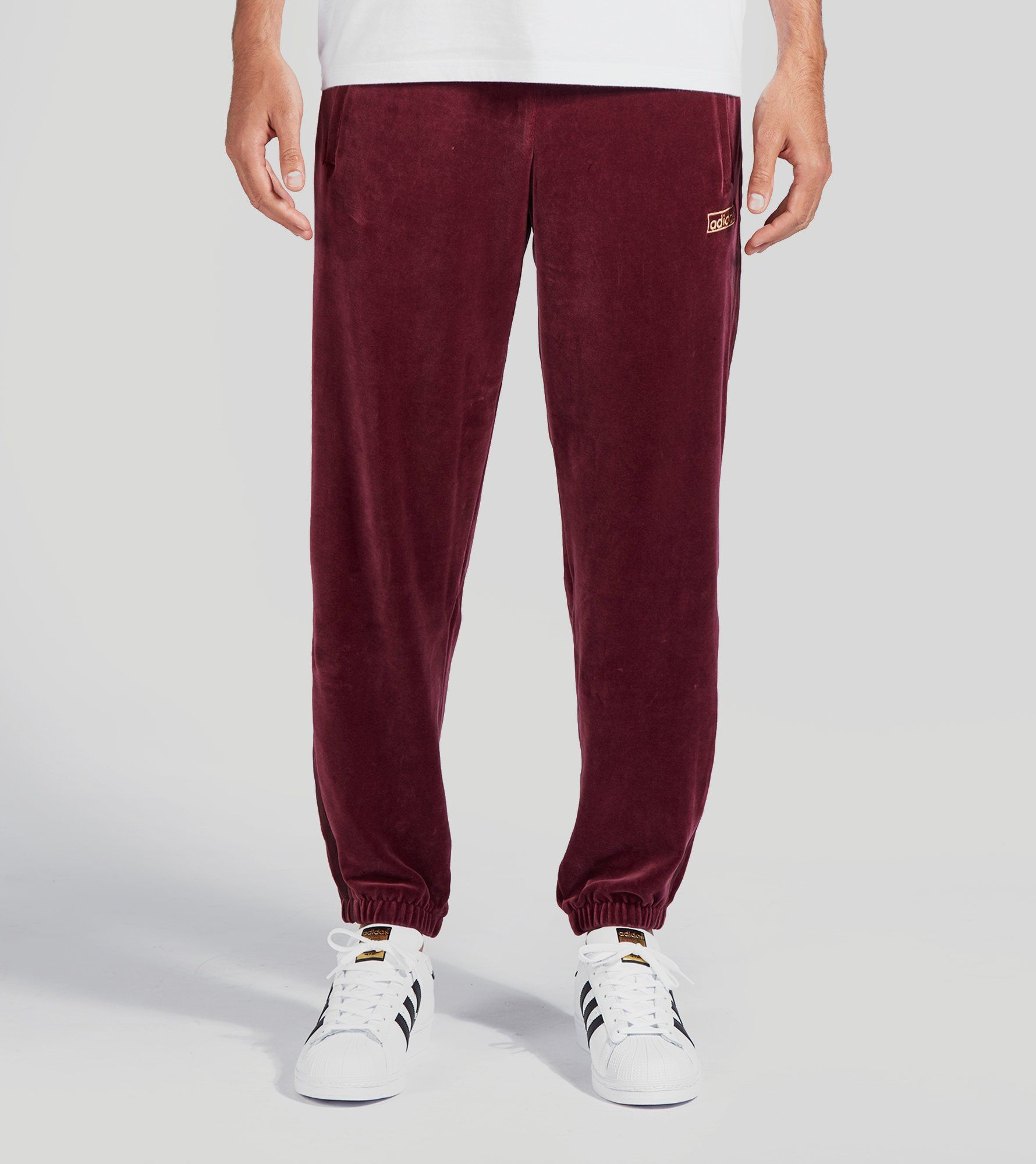 Adidas originali - pantaloni della tuta taglia?