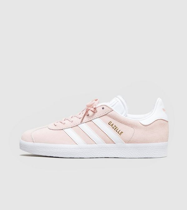adidas gazelles womens pink