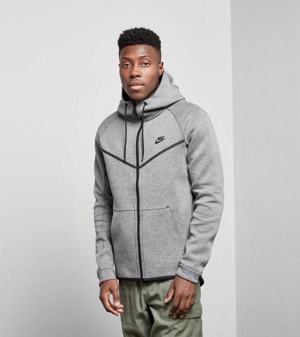 03da089e3a Nike Tech Fleece Windrunner Hoody ...