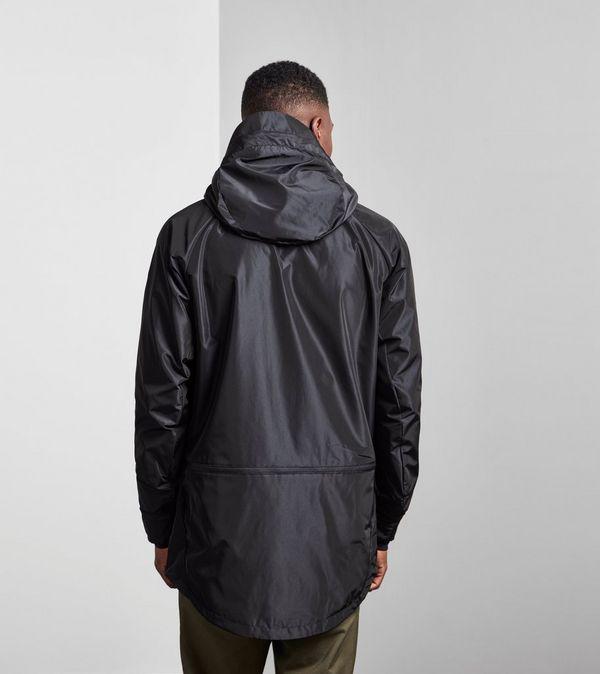 4230317eb957 Nike Bonded Woven Parka Jacket