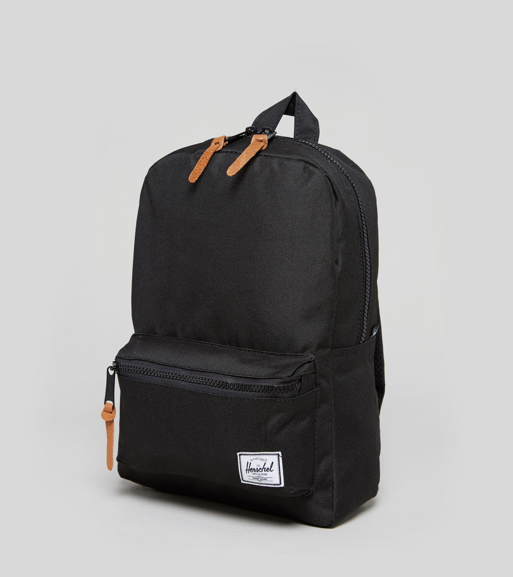 Herschel Supply Co Settlement Backpack: Herschel Supply Co Mini Settlement Backpack