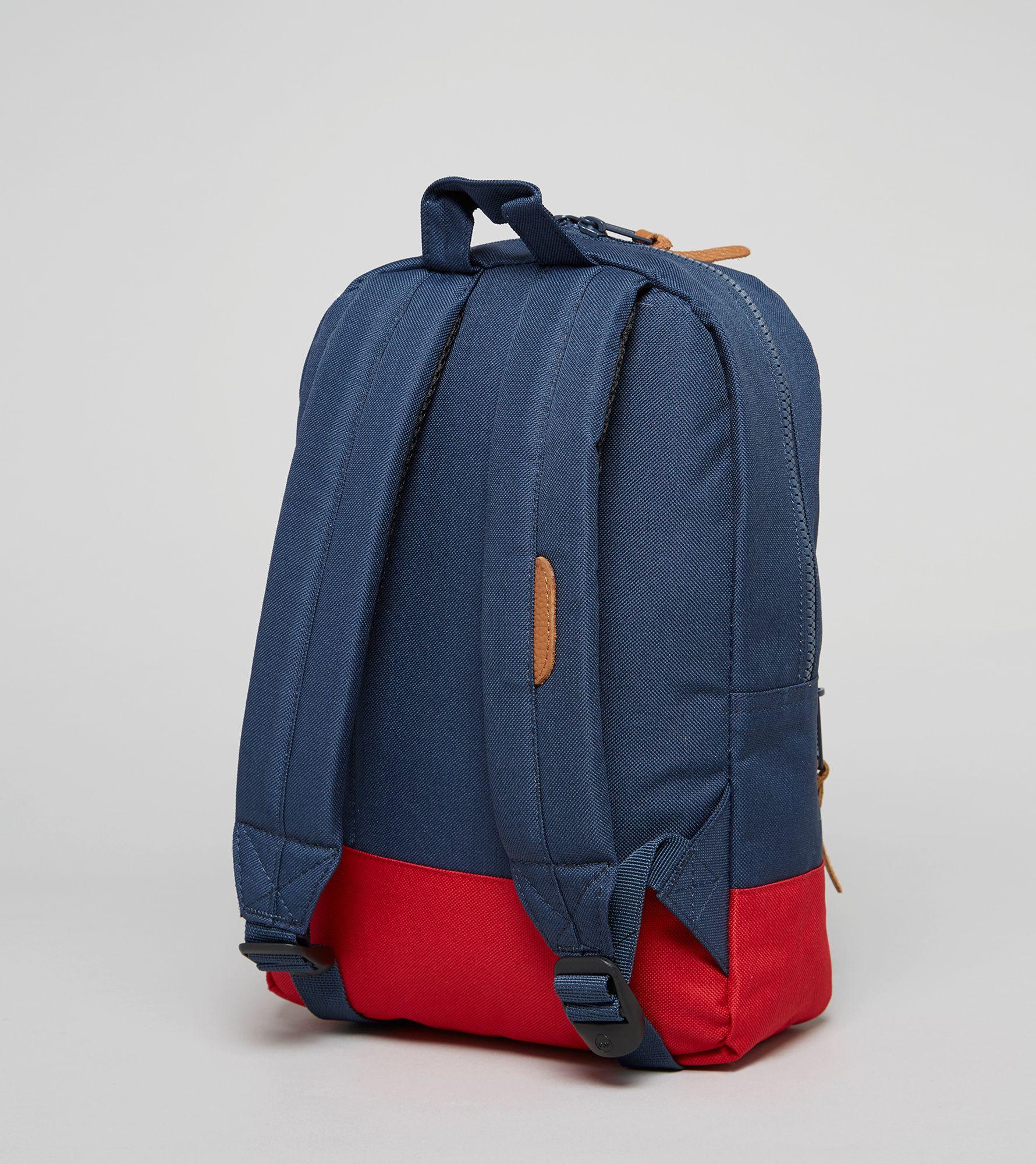 Herschel Supply Co Settlement Backpack: Herschel Supply Co. Kids Settlement Backpack