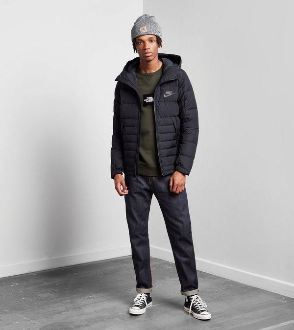 Nike Padded Down Jacket | Size?