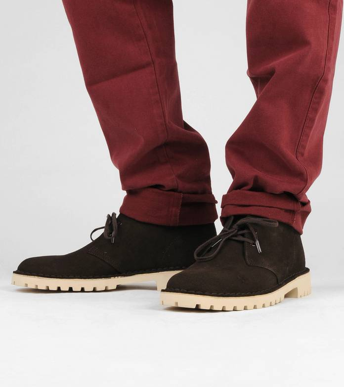 Clarks Originals Desert Troop