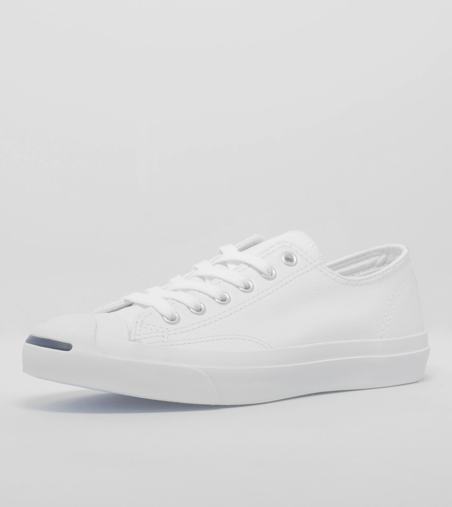 5a3dcc6c0205 ... white size uk 8 0d142 d28bf italy converse jack purcell leather ox  96e50 1eabe ...