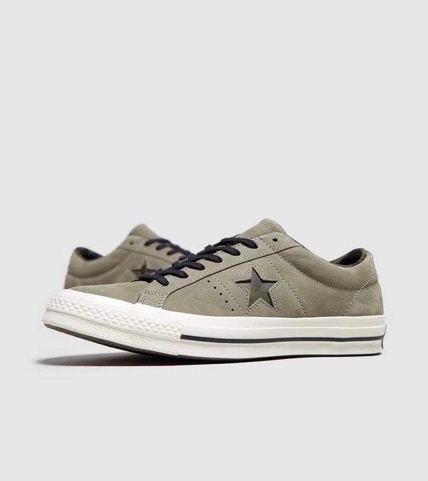 converse 1 star