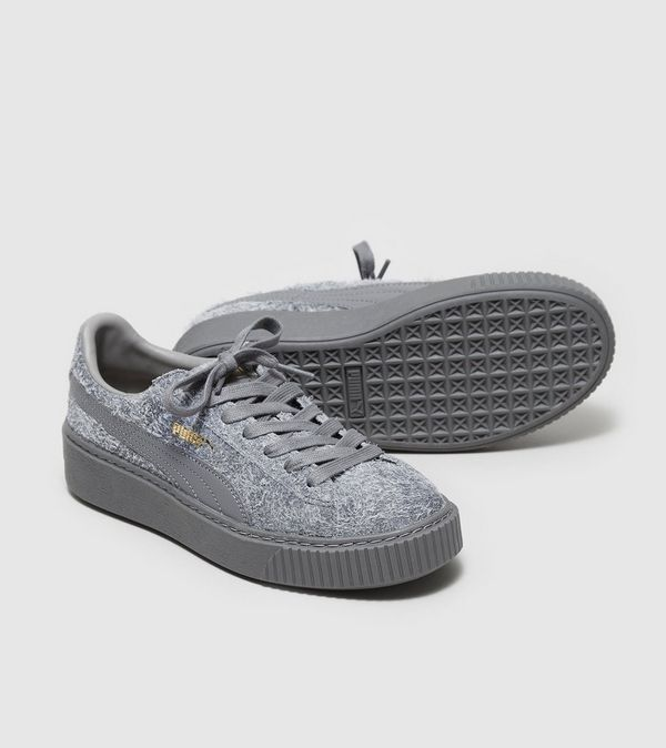 Puma Basket Platform Elemental - Women Shoes cv-writing-jobs ... a971a7e9b
