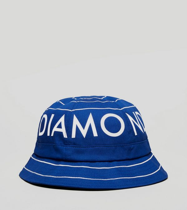 1d3f1c1ab4e Diamond Supply Ixtapa Bucket Hat