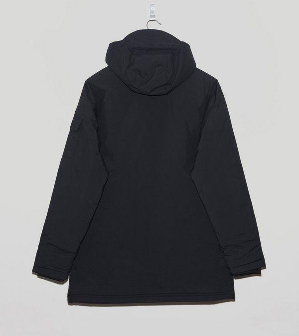 adidas originals training parka jacket size. Black Bedroom Furniture Sets. Home Design Ideas