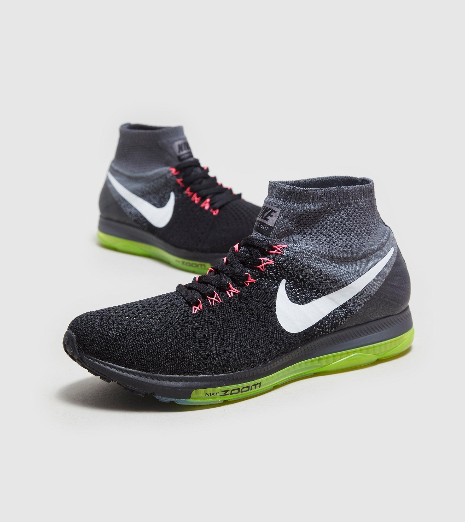 0da3ebced7f Nike Shox Cameo 2 Black Edition