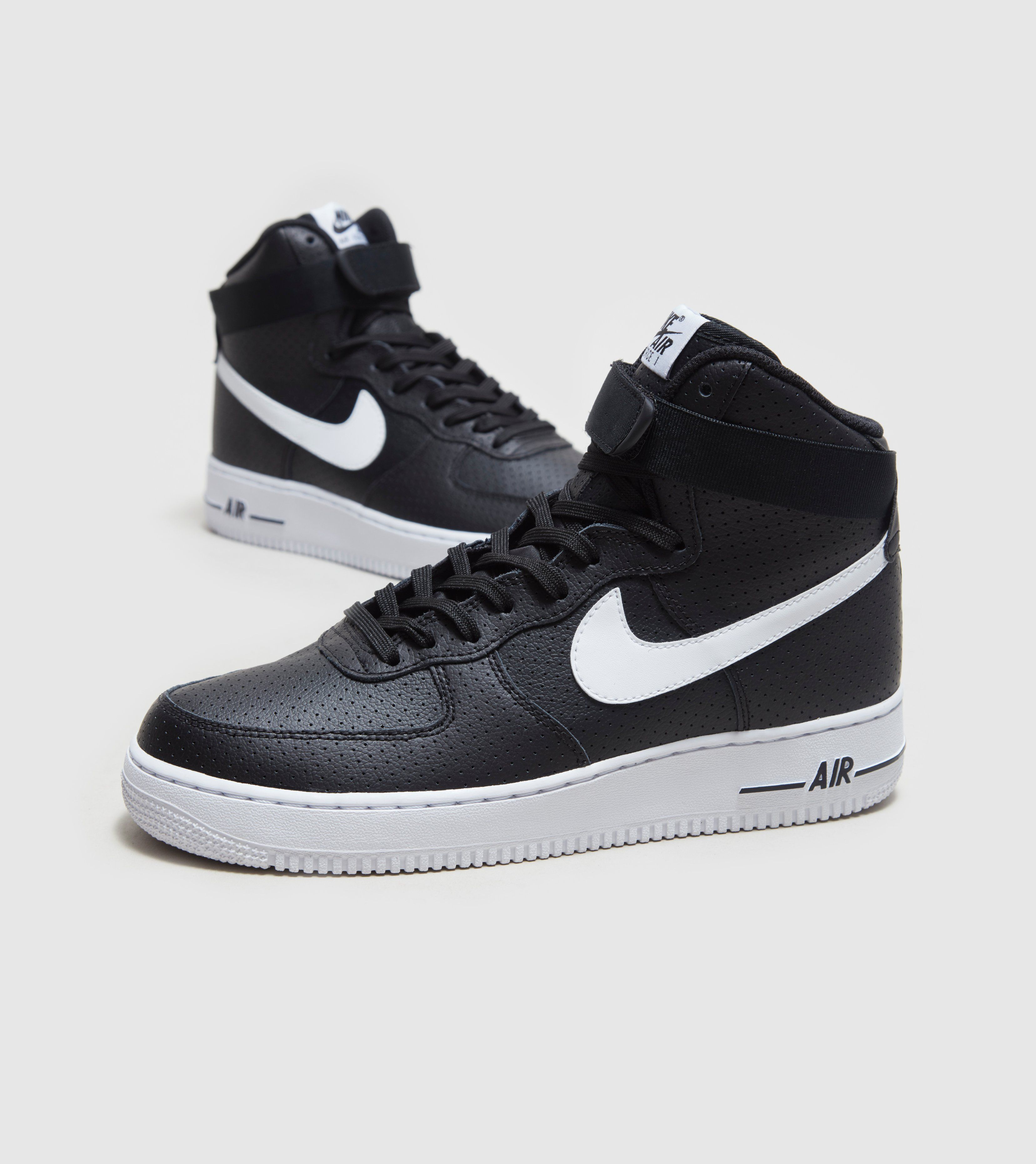 new concept b8f02 c847a Nike Air Force 1 High 07  Size