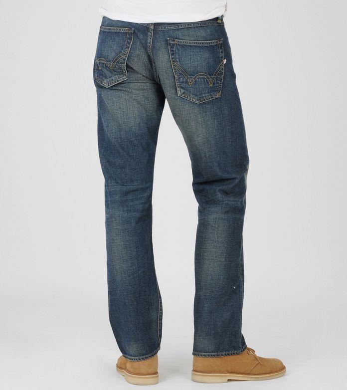 Edwin ED 39 Quartz Jeans - Reg