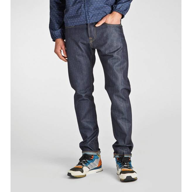 Edwin ED 55 Quartz Unwashed Jeans - Reg
