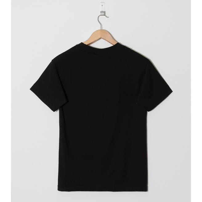 HUF Camo Logo T-Shirt