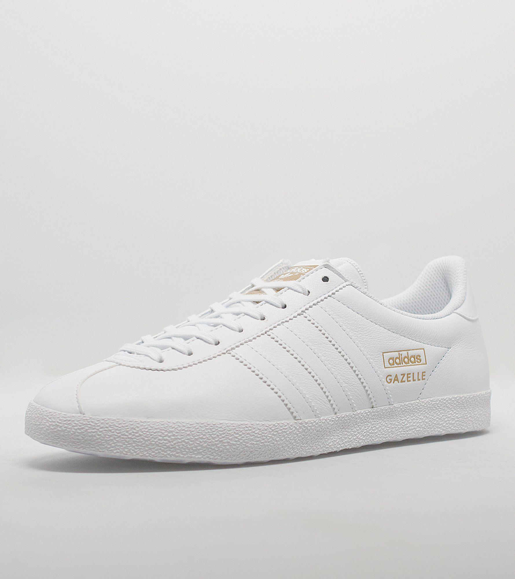 6ed7f41c998 ... ireland adidas originals gazelle og leather 7b787 0e572