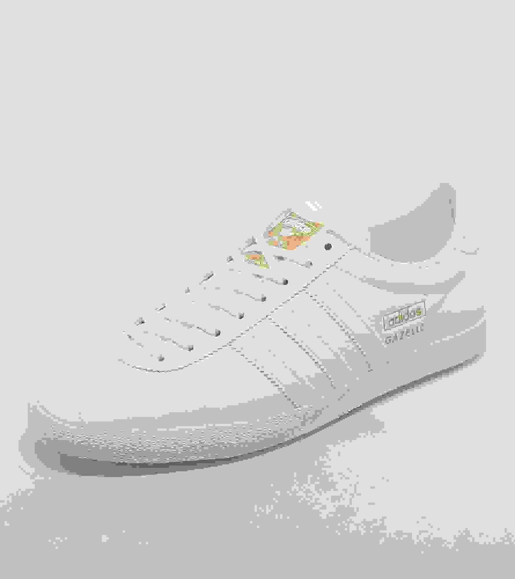newest collection b704b 5003d adidas originals gazelle tonal leather