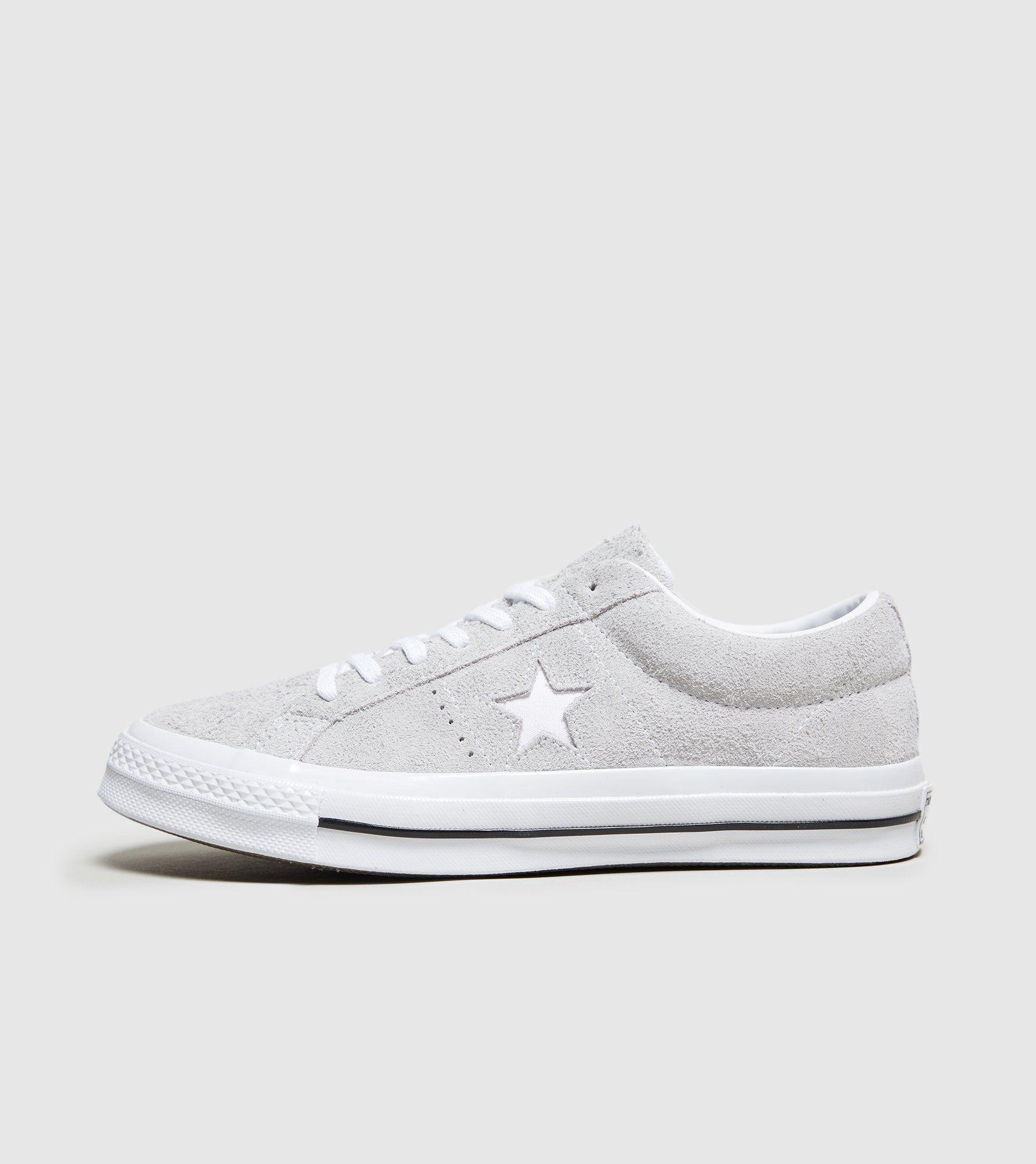 Converse One Star Ox