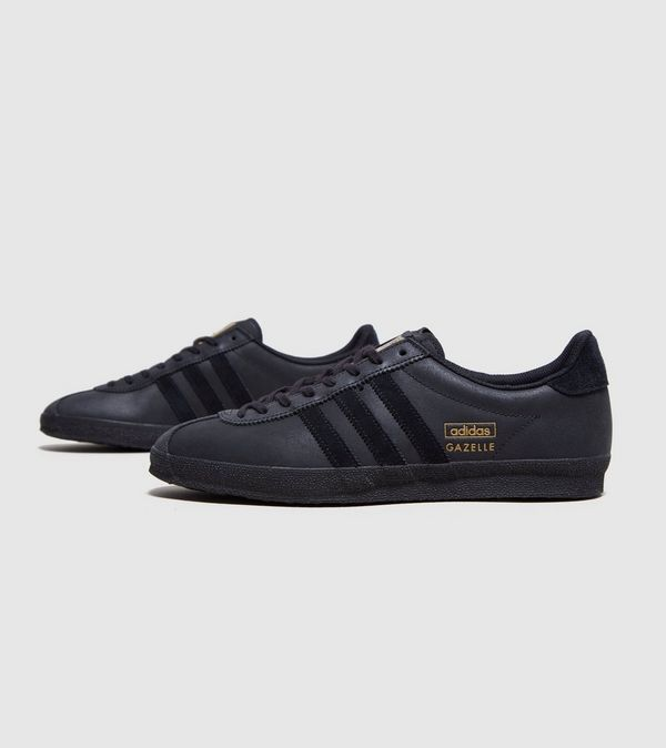 online retailer 9c964 ab939 adidas Originals Gazelle OG Leather  Size