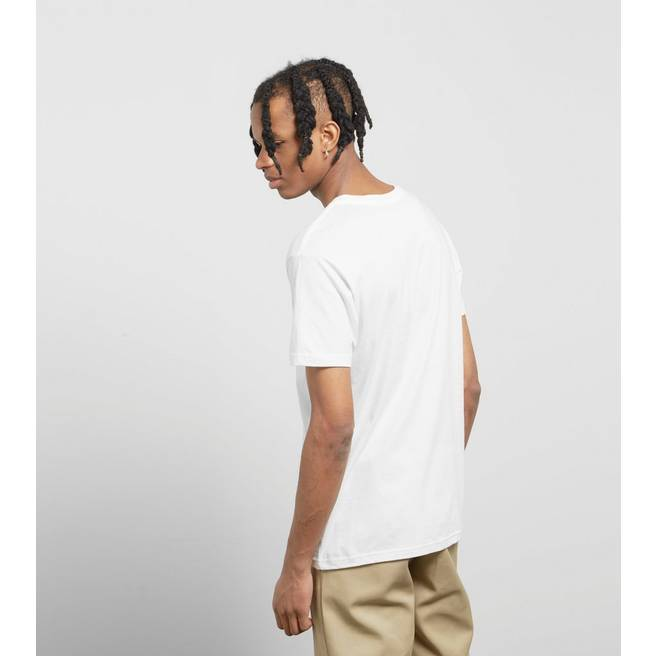 Fred Perry Long Sleeve Striped T-Shirt