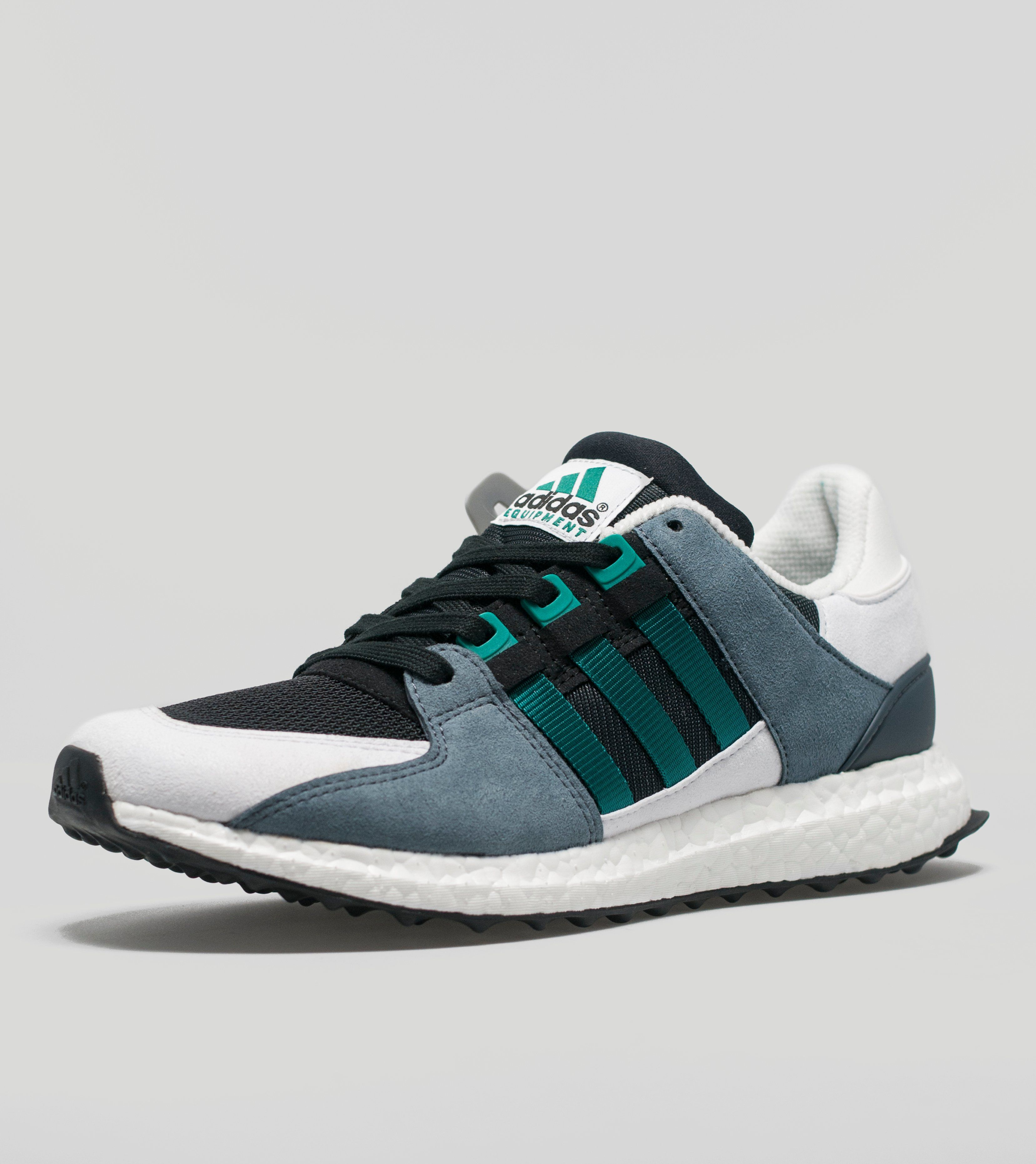 adidas EQT Support Ultra Boost Turbo Red BB1237