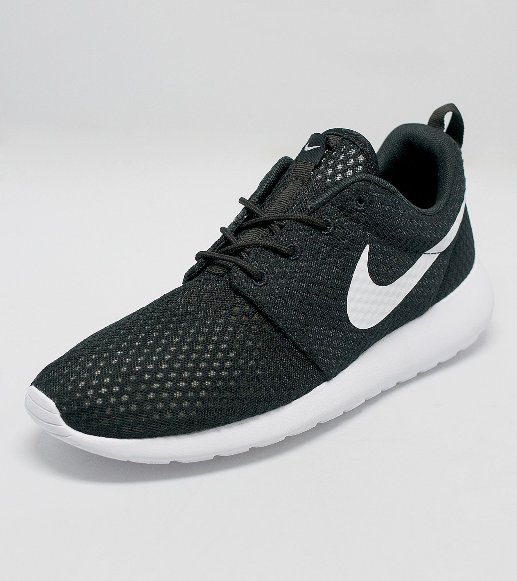 Nike Roshe One Black And White Size 12