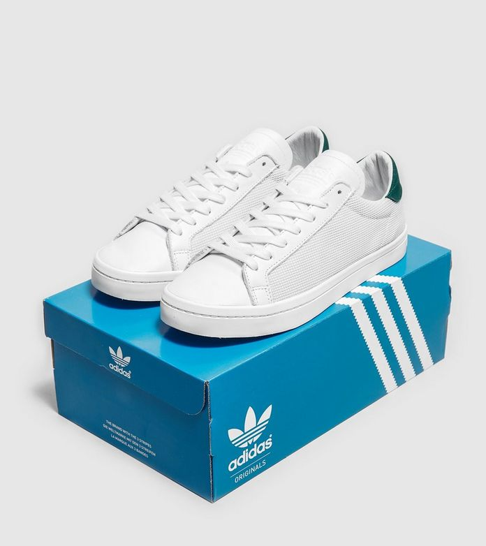 Adidas Originals Court Vantage Mesh