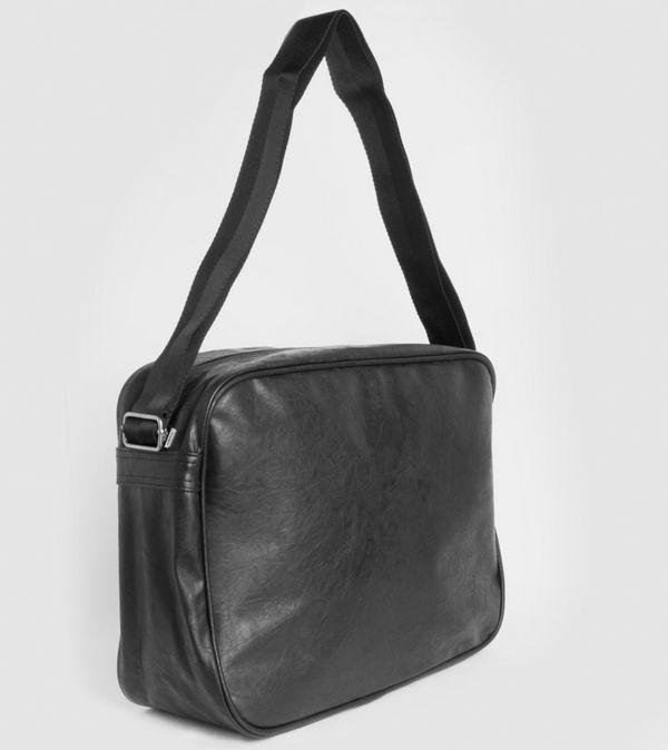 68411655b4f8 Adidas Originals Vintage Airliner Shoulder Bag