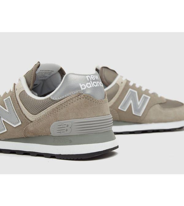 new balance 574 femme grise