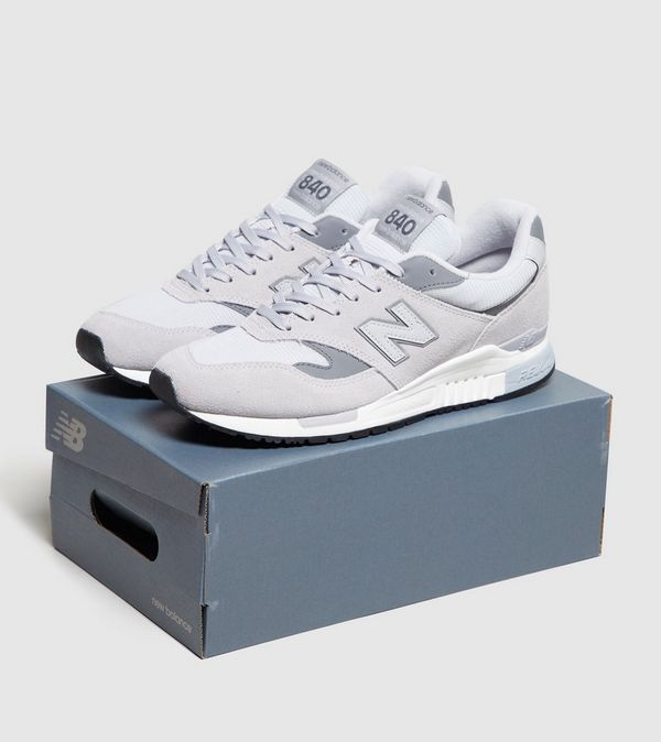 New Balance 840 gris
