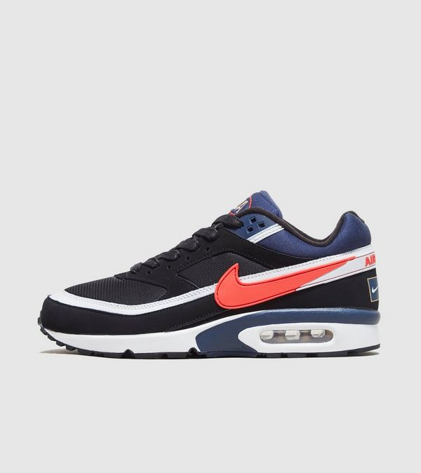 best website 88196 d3f82 Nike Air Max BW Premium Olympic Pack